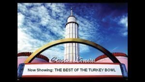 The RTI Story Videos: The Best of the Turkey Bowl